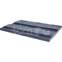 Пластиковая крышка юнита KLT 800 x1200 фото, купить в Липецке | Uliss Trade
