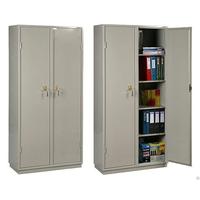 Шкаф бухгалтерский КБ - 10 / КБС - 10 фото, купить в Липецке | Uliss Trade