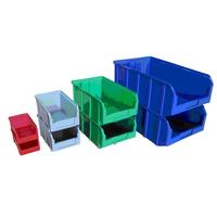 Складские пластиковые контейнеры серии V фото, купить в Липецке | Uliss Trade