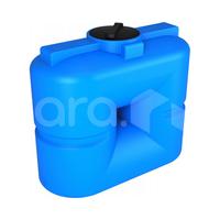 Вертикальная пластиковая ёмкость для воды 500 литров фото, купить в Липецке | Uliss Trade