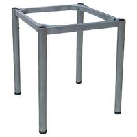 Подстолье ТЕХНО-1 металлик фото, купить в Липецке | Uliss Trade