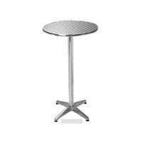 Стол алюминиевый UF 3001T, Н=110 фото, купить в Липецке | Uliss Trade