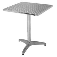 Стол алюминиевый UF 4001 фото, купить в Липецке | Uliss Trade