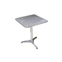 Стол алюминиевый UF 4002 фото, купить в Липецке | Uliss Trade