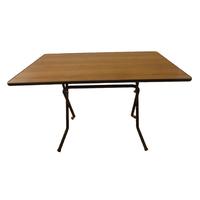 Стол складной на X-образном подстолье 1200х600х750 фото, купить в Липецке | Uliss Trade