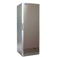 Холодильный шкаф Капри 0,7М (нержавейка) фото, купить в Липецке | Uliss Trade