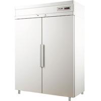 Холодильный шкаф с металлическими дверьми POLAIR CM110-S фото, купить в Липецке | Uliss Trade