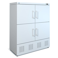 Холодильный шкаф ШХК-800 фото, купить в Липецке | Uliss Trade