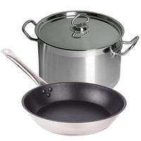 Кухонная посуда * Посуда, инвентарь и сервировка * Uliss Trade