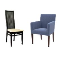 Стулья и кресла * Мебель для кафе * Uliss Trade