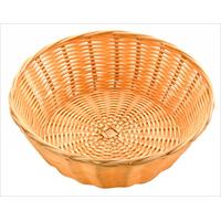 Хлебница бежевая круглая ∅/H, см 20/7 фото, купить в Липецке   Uliss Trade