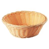 Хлебница бежевая круглая ∅/H, см 20,5/7,5 фото, купить в Липецке   Uliss Trade