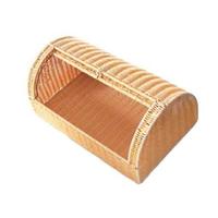 Хлебница бежевая овальная L/W/H, см 41/29/16 фото, купить в Липецке   Uliss Trade
