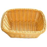 Хлебница бежевая прямоугольная L/W/H, см 23/19/8 фото, купить в Липецке   Uliss Trade