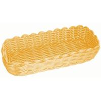 Хлебница бежевая прямоугольная L/W/H, см 26,5/10/6 фото, купить в Липецке   Uliss Trade