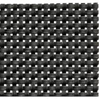 Салфетка сервировочная 45*33 см. черная, пвх APS фото, купить в Липецке   Uliss Trade