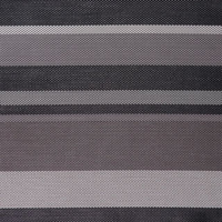 Салфетка сервировочная 45*33 см. черные линии, пвх APS фото, купить в Липецке   Uliss Trade