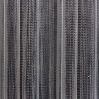 Салфетка сервировочная 45*33 см. черные полоски, пвх APS фото, купить в Липецке   Uliss Trade