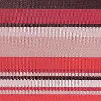 Салфетка сервировочная 45*33 см. красные линии, пвх APS фото, купить в Липецке   Uliss Trade