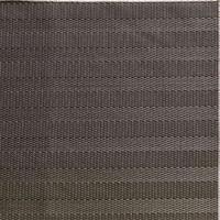 """Салфетка сервировочная """"Tao"""" 45*33 см. коричневая, пвх APS фото, купить в Липецке   Uliss Trade"""