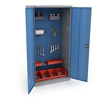 Шкаф инструментальнй ДиКом ВЛ-052-01 фото, купить в Липецке | Uliss Trade