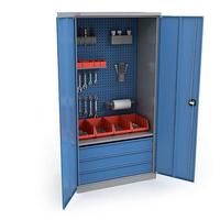 Шкаф инструментальнй ДиКом ВЛ-052-04 фото, купить в Липецке | Uliss Trade