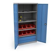 Шкаф инструментальнй ДиКом ВЛ-052-11 фото, купить в Липецке | Uliss Trade