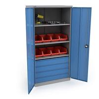 Шкаф инструментальнй ДиКом ВЛ-052-13 фото, купить в Липецке | Uliss Trade
