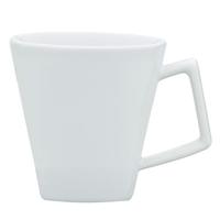 Чашка чайная 220мл квадратная Oxford фото, купить в Липецке   Uliss Trade