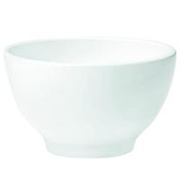 Миска керамическая 600мл d14,5см, цвет белый, Oxford фото, купить в Липецке   Uliss Trade