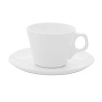 Пара чайная (чашка 200мл и блюдце 16см) Oxford фото, купить в Липецке   Uliss Trade