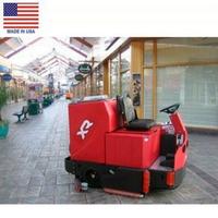 Поломоечная машина XR 34D фото, купить в Липецке | Uliss Trade