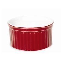 Рамекин 50мл d7см h3см Oxford, цвет красный фото, купить в Липецке   Uliss Trade
