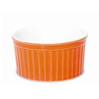 Рамекин 50мл d7см h3см Oxford, цвет оранжевый фото, купить в Липецке   Uliss Trade