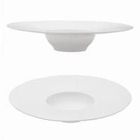 Тарелка для пасты d30,5см 0,24л, с широким бортом Oxford фото, купить в Липецке   Uliss Trade