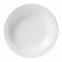 Тарелка глубокая 23см с узким бортом Oxford фото, купить в Липецке   Uliss Trade
