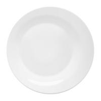 Тарелка мелкая 27,5см, серия Moon, Oxford фото, купить в Липецке   Uliss Trade