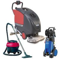 Техника для уборки * Клининговое оборудование * Uliss Trade