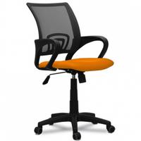 Кресло оператора Galaxy (экокожа) фото, купить в Липецке | Uliss Trade
