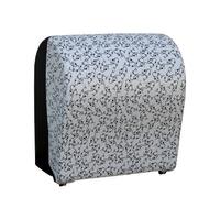 Автоматический держатель бумажных полотенец в рулонах MERIDA UNIQUE SOLID CUT CHARMING LINE фото, купить в Липецке   Uliss Trade