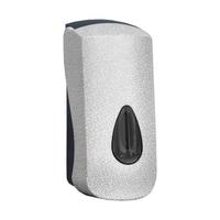 Дозатор мыльной пены MERIDA UNIQUE GLAMOUR WHITE LINE фото, купить в Липецке | Uliss Trade