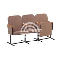 Многоместные секции кино-концертные кресла Рим 2 фото, купить в Липецке | Uliss Trade
