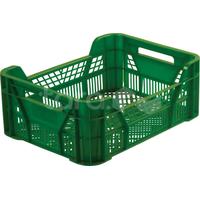 Пластиковый ящик 400х300х155 фото, купить в Липецке   Uliss Trade