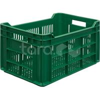 Пластиковый ящик 500x300x264 фото, купить в Липецке   Uliss Trade