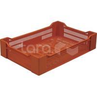 Пластиковый ящик 600x400x135 (арт. 119) фото, купить в Липецке   Uliss Trade