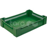 Пластиковый ящик 600x400x135 (арт. 120) фото, купить в Липецке   Uliss Trade