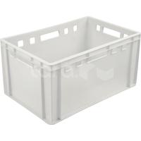 Пластиковый ящик 600x400x300 Е3 (3 кг) фото, купить в Липецке   Uliss Trade