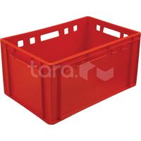 Пластиковый ящик 600x400x300 E3 фото, купить в Липецке   Uliss Trade