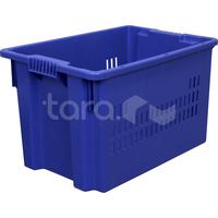 Пластиковый ящик 600x400x350 фото, купить в Липецке   Uliss Trade