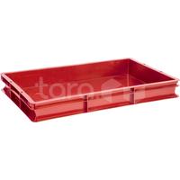 Пластиковый ящик 600x400x75 фото, купить в Липецке   Uliss Trade